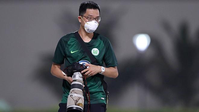 Tác nghiệp World Cup 2022 ở UAE: Ai dè... 'quá khó'