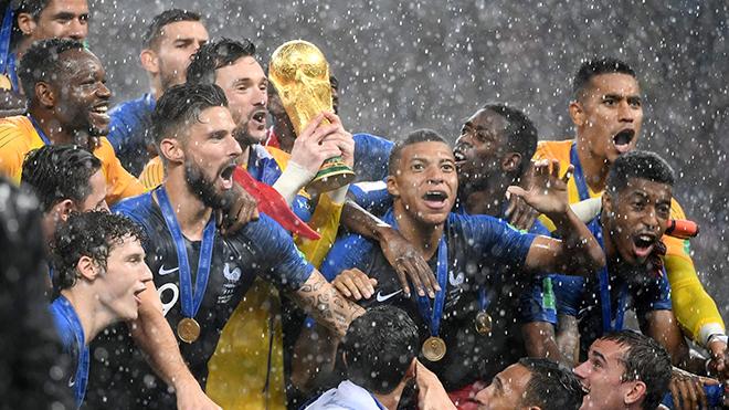 EURO 2020 - Còn 10 ngày: Ứng viên vô địch, họ là ai?