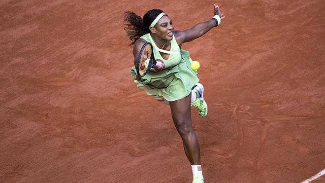 Roland Garros 2021: Bất ngờ và biến động
