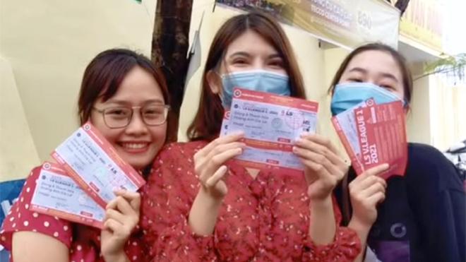 HAGL tạo nên 'cơn sốt' ở Thanh Hóa