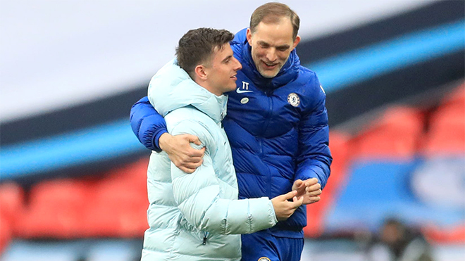 """Chelsea: Tuchel """"tặng quà"""" gì cho Real Madrid?"""