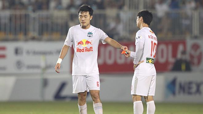 Đã đến lúc Hà Nội FC làm nền cho HAGL!