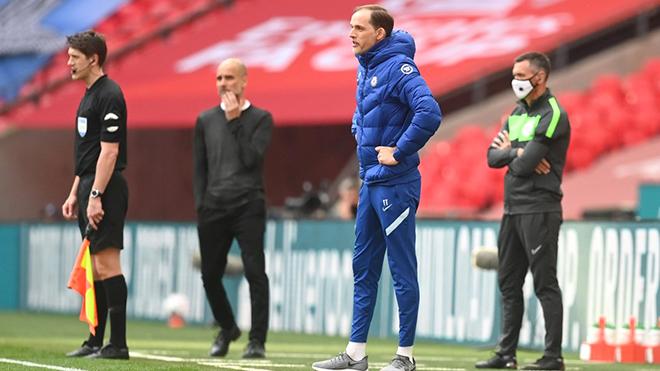 Trực tiếp Chelsea vs Brighton (02h00 ngày 21/4): Thêm trung phong cừ, Chelsea đủ sức vô địch mùa tới