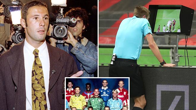 Từ vụ Super League: 5 khoảnh khắc thay đổi thế giới bóng đá