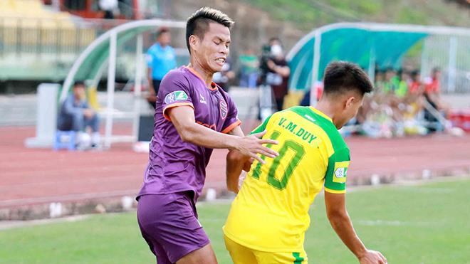 bóng đá Việt Nam, tin tức bóng đá, V-League, lịch thi đấu vòng 11 V-League, BXH V-League, Thanh Hóa vs HAGL, TPHCM vs Viettel, BXH V-League