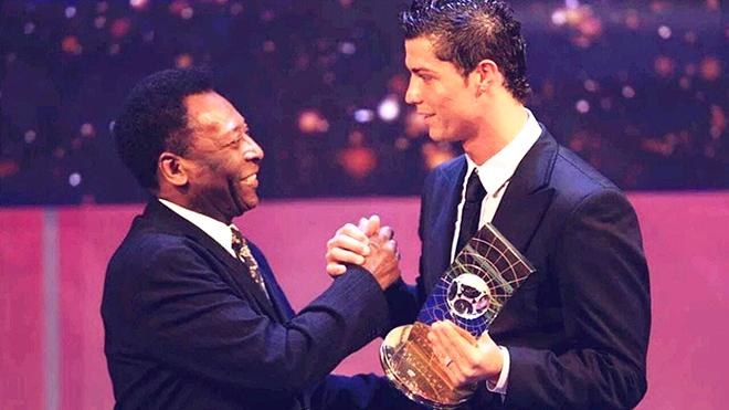 Ronaldo, Bican hay Pele mới là người ghi bàn nhiều nhất?