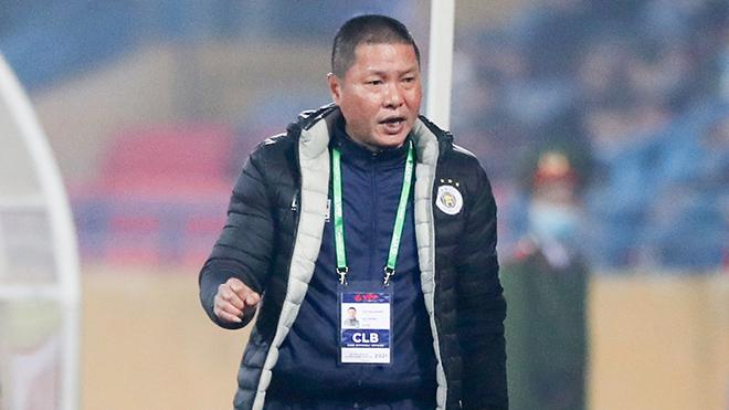 HLV Chu Đình Nghiêm phải thắng Hải Phòng!