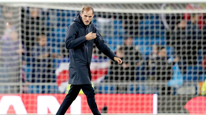 Chelsea: Tuchel thay Lampard, kẹo ngọt hay thuốc độc?
