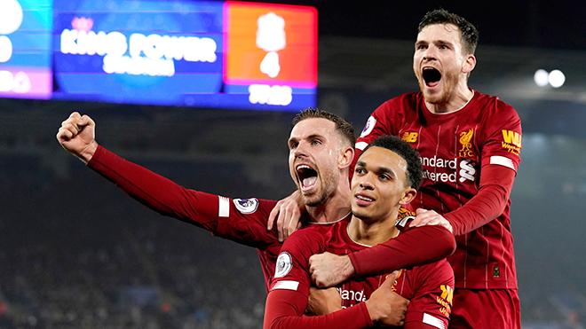 Liverpool: Làm sao để chiến thắng trở lại?