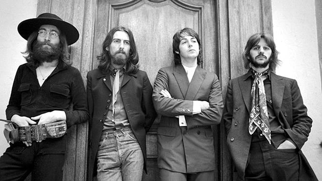 'Here Comes The Sun' của The Beatles: Phép màu sau bao ngày u tối