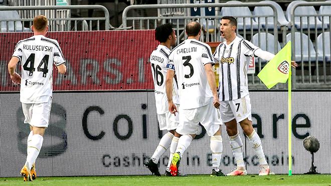 Bóng đá Ý: Bây giờ, anti-Inter sẽ là Juve?