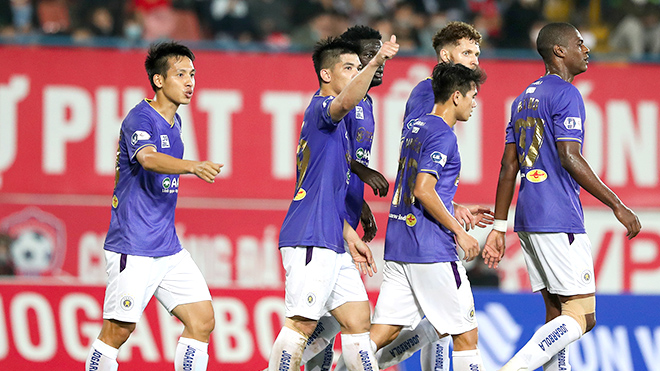 Lịch thi đấu V-League 2021, Hà Nội vs Thanh Hóa, VTV6, BĐTV trực tiếp bóng đá Việt Nam, Bảng xếp hạng V-League 2021, BXH bóng đá Việt Nam mới nhất,Hà Tĩnh vs HAGL