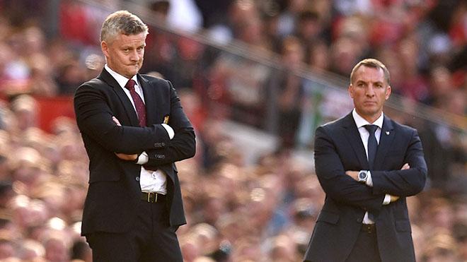Trực tiếp bóng đá Cúp FA: Với Ole, MU đã tiến bộ hay chưa?