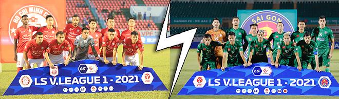 Lịch thi đấu V-League 2021: TPHCM vs Sài Gòn. BĐTV,VTV6 trực tiếp bóng đá Việt Nam. Bảng xếp hạng V-League 2021. BXH bóng đá Việt Nam mới nhất.Hà Tĩnh vs HAGL