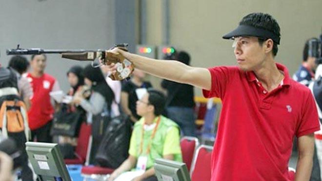 Bắn súng Việt Nam tìm vé tới Tokyo