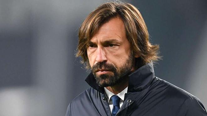 Juventus + 10 = Inter: Cửa hẹp cho Juve và Pirlo