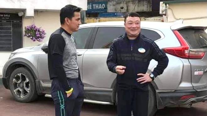 Trực tiếp Viettel vs HAGL (19h15 ngày 24/3): HLV Trương Việt Hoàng so tài HLV Kiatisuk