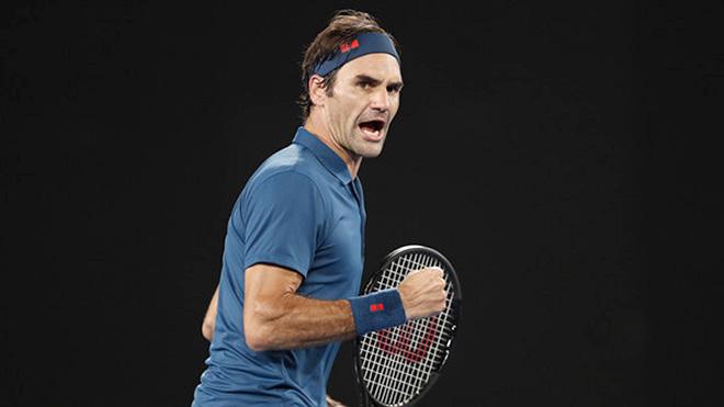 Vì sao Federer vẫn nằm trong Top 10?