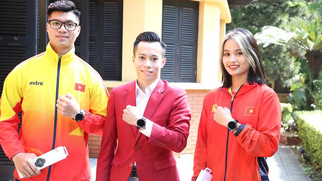 Thể thao Việt Nam chuẩn bị vòng loại Olympic Tokyo 2020: Gian nan tìm vé