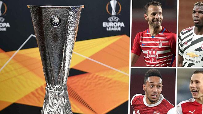 MU, Arsenal tiếp cận Europa League ra sao?