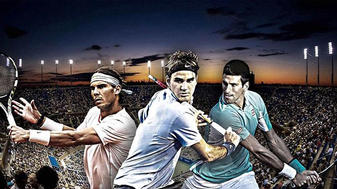 Djokovic, Nadal và Federer sẽ tham dự Mutua Madrid Open