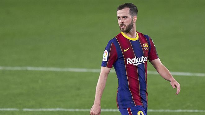 """Trực tiếp bóng đá Barcelona vs Elche: Pjanic là """"cục nợ"""" của Bartomeu"""