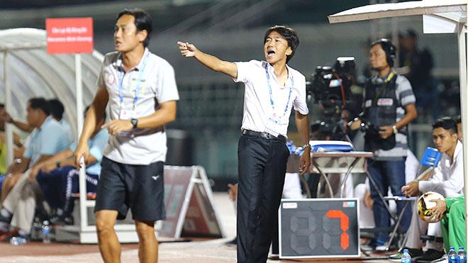 Dấu ấn Nhật Bản với bóng đá Việt Nam