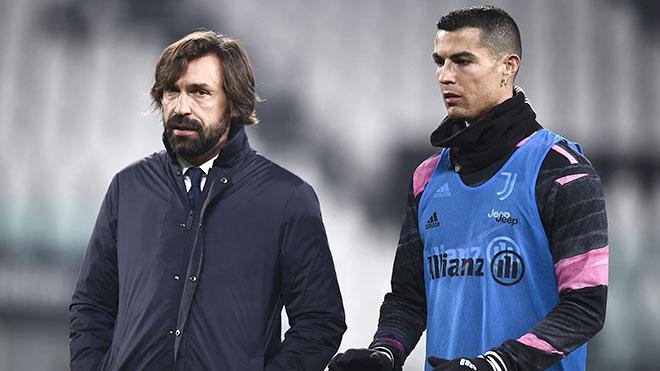 Trực tiếp Juventus vs Spezia (2h45 ngày 3/3): Chờ Ronaldo cứu rỗi