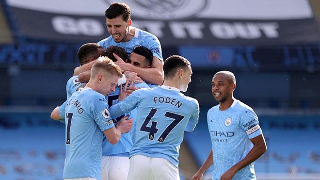 Trực tiếp Man City vs Wolves (03h00 ngày 3/3): Man xanh hướng đến cú ăn bốn?