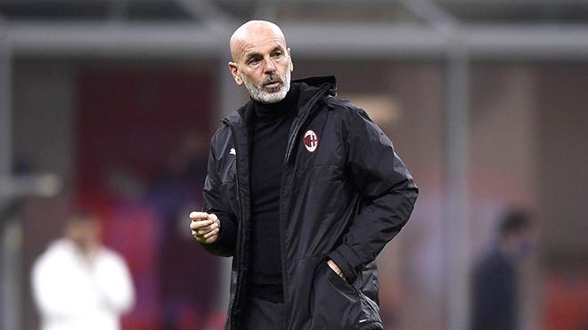 Ngày Milan trở lại với thực tại