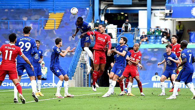 Trực tiếp bóng đá Liverpool vs Chelsea: Sinh tử cho tấm vé C1