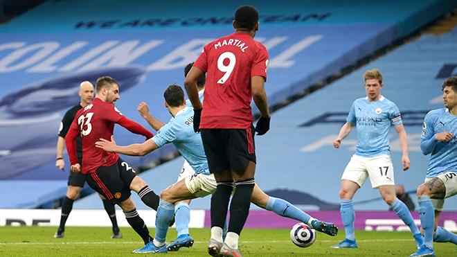 Trực tiếp Man City vs Southampton (01h00 ngày 11/3): Thua derby có khi lại tốt cho Man City
