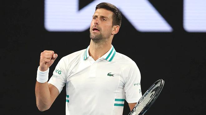 Djokovic có xứng là tay vợt vĩ đại nhất?