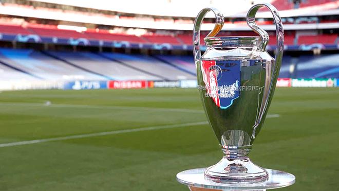 """Champions League """"hệ Thụy Sĩ"""": Chỉ giúp các đội bóng giàu trở nên giàu hơn"""