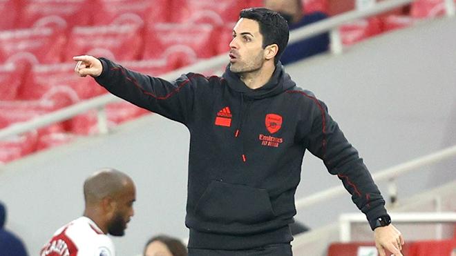 Arsenal: Mũi tên trúng 2 đích của Arteta