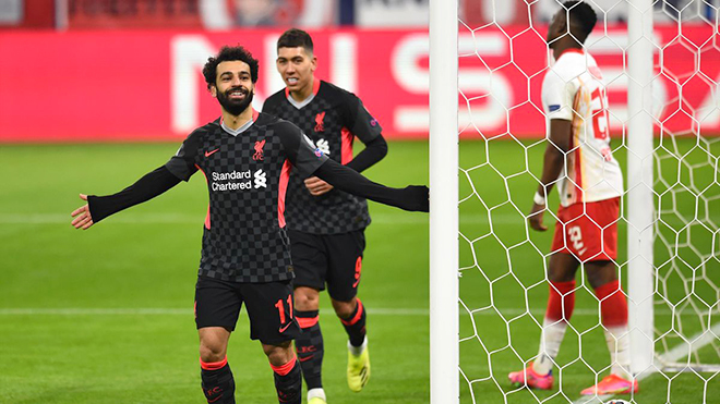 Trực tiếp Liverpool vs Leipzig (03h00 ngày 11/3): Nếu Liverpool phải rời Champions League…