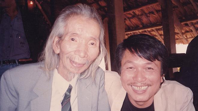 Phú Quang, trong ánh chớp mùa Xuân (Kỳ 5 & hết): Giải thưởng - trao và nhận