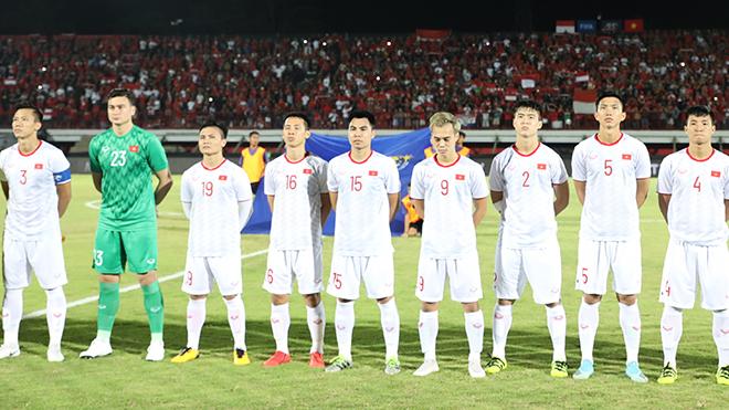 bóng đá Việt Nam, tin tức bóng đá, bong da, tin bong da, vòng loại World Cup, DTVN, tuyển VN, Park Hang Seo, lịch thi đấu vòng loại World Cup