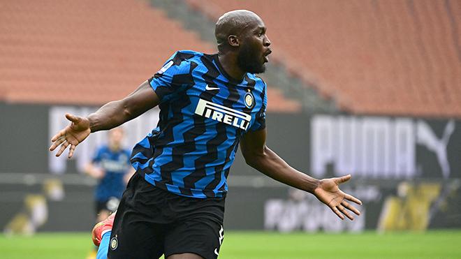 "Romelu Lukaku: ""Quái vật"" khiến cả Serie A khiếp sợ"