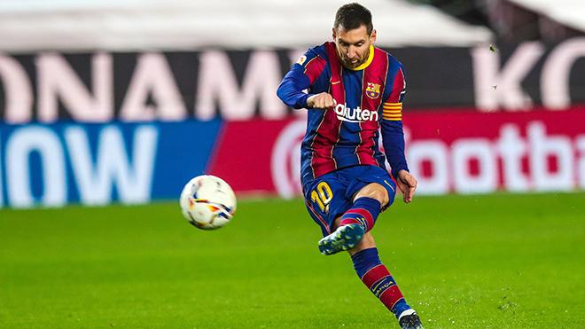 Messi đi hay ở, Barcelona vẫn phải trả tiền