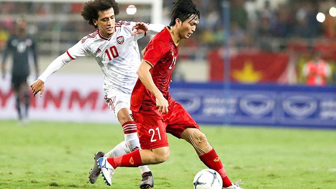 Bóng đá Việt Nam 2021: Xin chào một năm bận rộn!