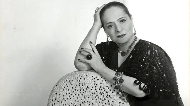 150 năm ngày sinh Helena Rubinstein: 'Bà tổ' của ngành mỹ phẩm | TTVH Online