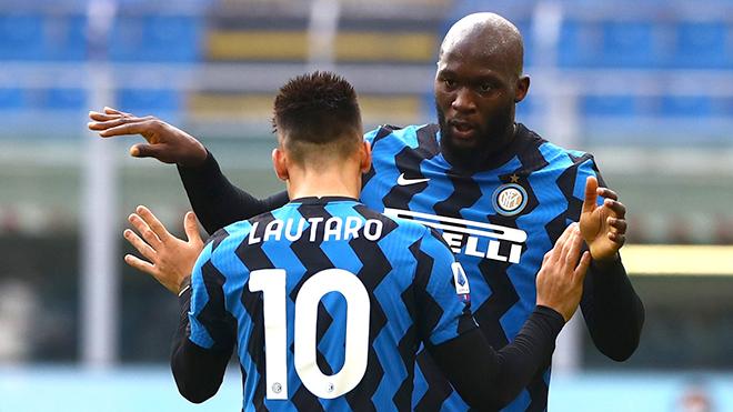 Inter 6-2 Crotone: Cỗ máy chiến thắng của Conte