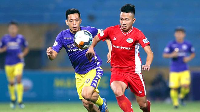 Guồng quay mới của bóng đá Việt
