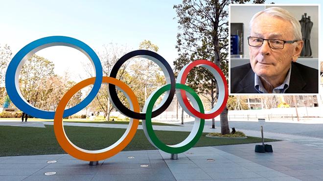 Phải tiêm vắc xin mới được dự Olympic Tokyo?