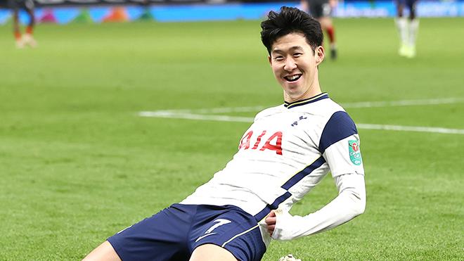 Son Heung Min: Máy săn bàn trong túi Mourinho