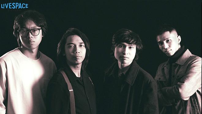 Ba nhóm nhạc mở màn chuỗi LiveSpace concert tại Hà Nội