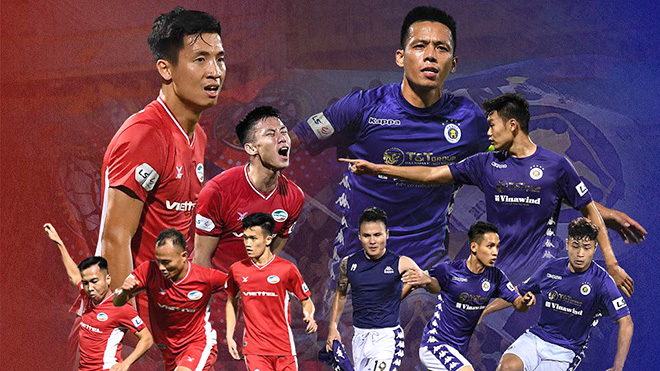 5 câu hỏi dành cho V-League 2021