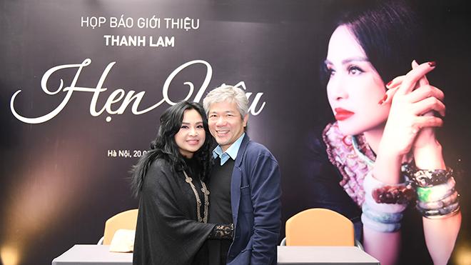 Thanh Lam - sau 'Hẹn yêu' sẽ là… 'chốt' cưới