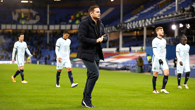 Trực tiếp Wolves vs Chelsea: Bài học từ cú ngã ở Goodison Park